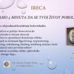 IRECA metoda